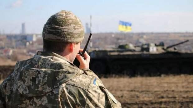 Мир услышал: украинских радикалов уличили в срыве Минских соглашений