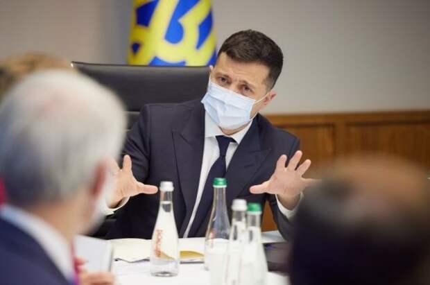 Зеленский заявил, что хотел бы встретиться с Путиным более «предметно»