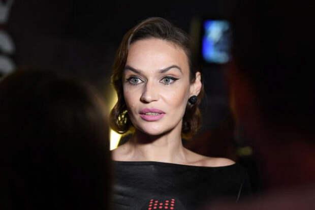 Водонаева опубликовала компромат наБоню времен «Дома-2»