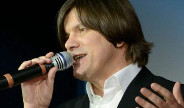 Жена Николай Трубача загнала певца в многомиллионные долги