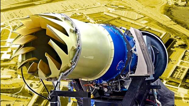 Новейший российский электродвигатель большой мощности станет недосягаемым для США