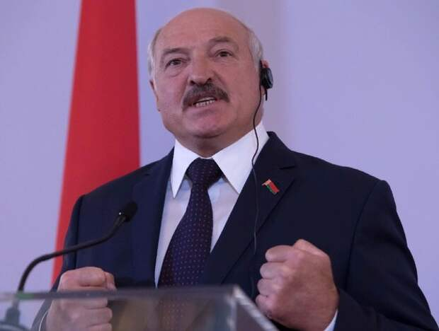 Лукашенко назначил новым премьером главу Госкомвоенпрома