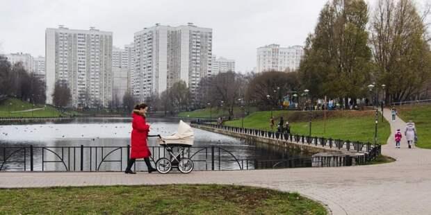 Собянин упростил порядок получения соцвыплат семьями с детьми. Фото: Е. Самарин mos.ru