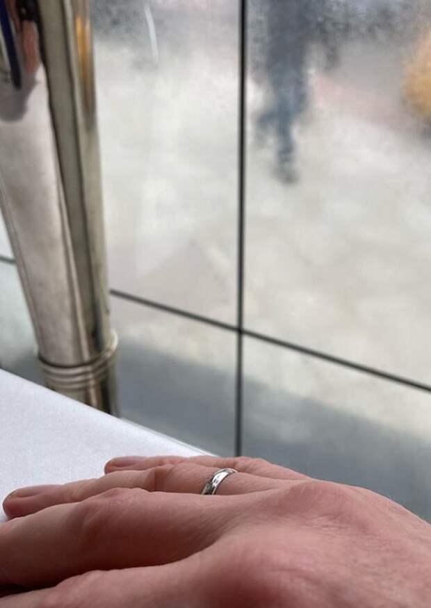 58-летний Сергей Жигунов в третий раз женился