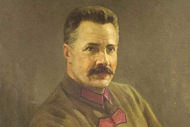 Как погиб командарм Михаил Фрунзе?