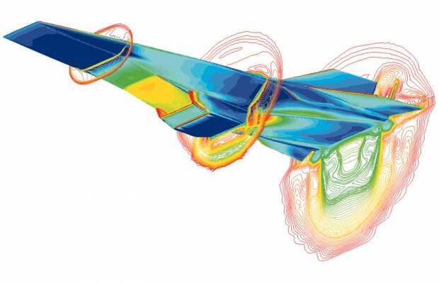 Гиперзвуковые беспилотные рои: проблемы электронной начинки