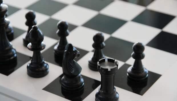 Лицей №26 победил в муниципальном этапе шахматных соревнований «Белая ладья»