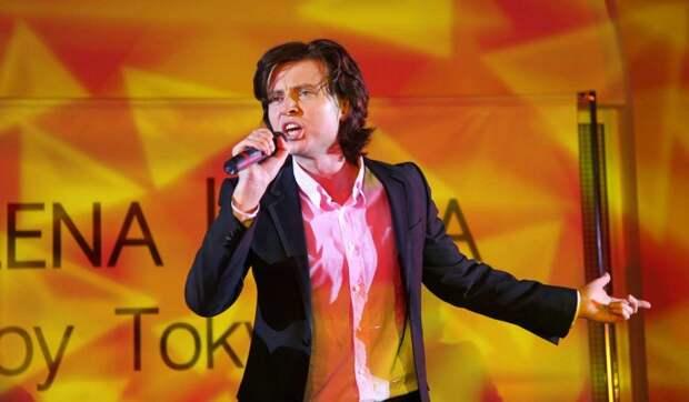 «Желаю смерти шоу-бизнесу»: Шаляпин сделал неожиданное заявление