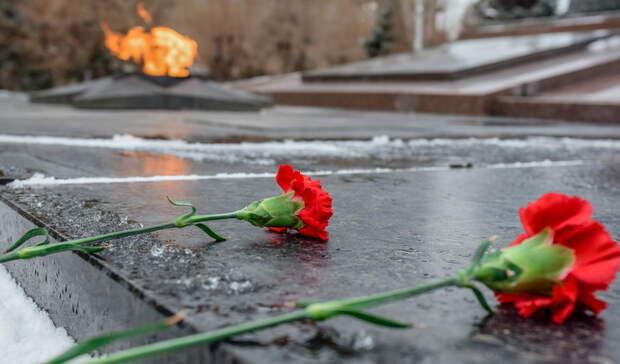 Еще пять имен оренбургских медиков пополнили «Список памяти»