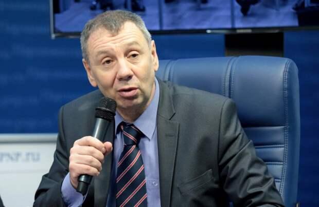 Сергей Марков: Чем отличаются Нагорный Карабах и Донбасс?