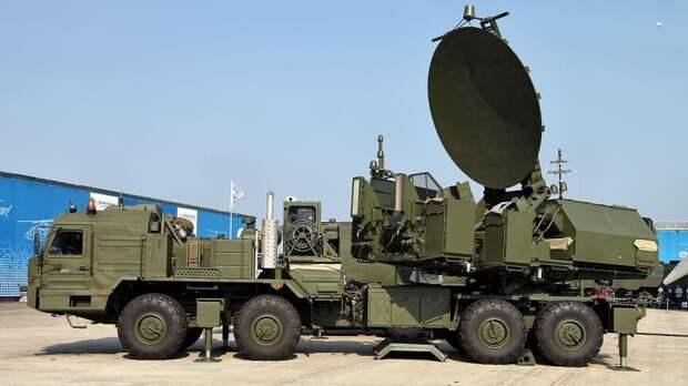 Военный эксперт объяснил, как России удалось обыграть США при помощи РЭБ