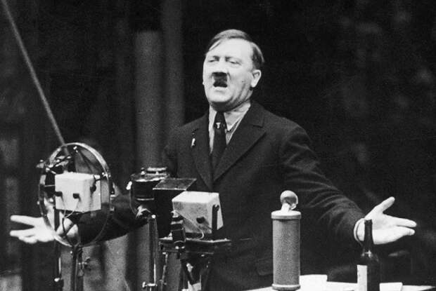 Адольф Гитлер: главные тайны биографии «вождя» Третьего рейха