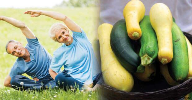 Ковырятся в огороде - это хобби, которое поможет вам дожить до 100 лет