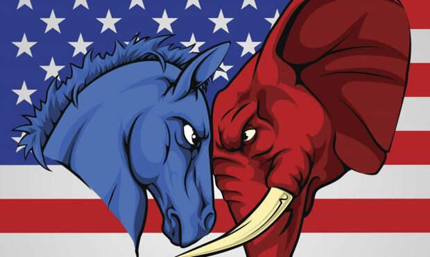 Республиканцы во главе с Трампом готовятся взять реванш
