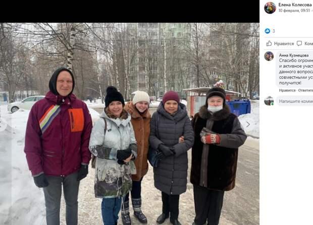 В управе поддержали инициативу жителей дома на Новгородской установить шлагбаум
