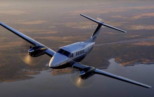 Будущее турбовинтовых самолётов и кто с ними конкурирует на коротких маршрутах