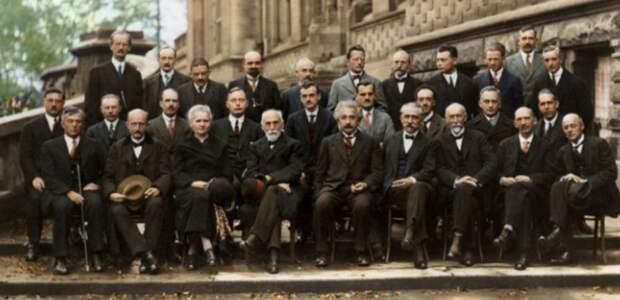 5 исторических фото, после которых вы по-новому взглянете на известных людей