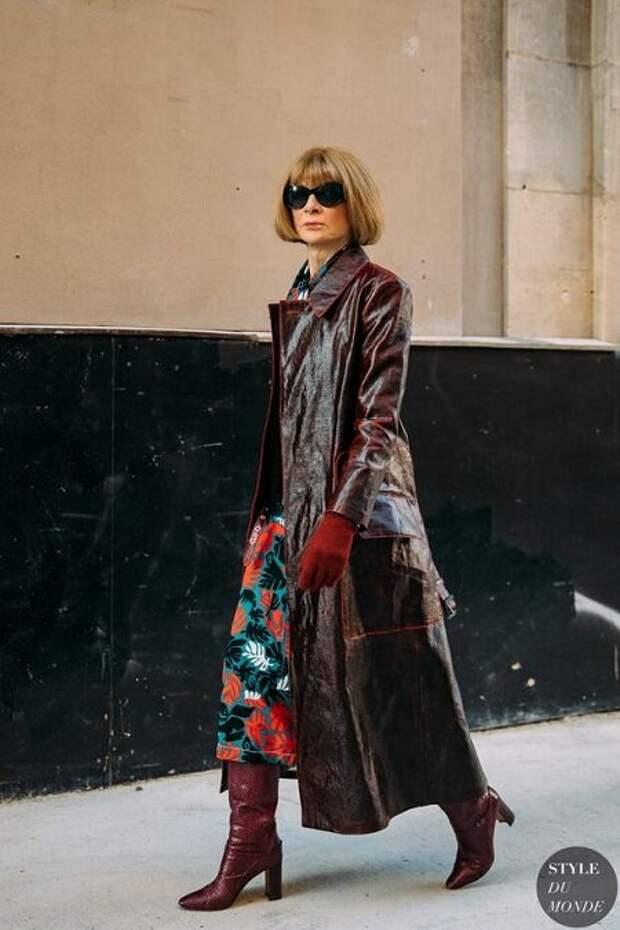 Иконы моды за 50: вдохновляемся непреходящим стилем!
