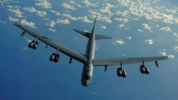 B-52 ВВС США