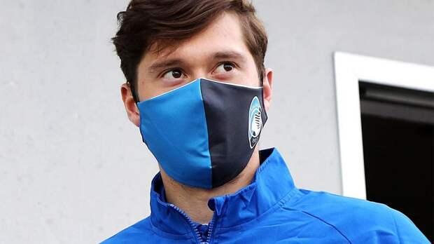 «Интер» — «Аталанта»: Миранчук остался в запасе гостей
