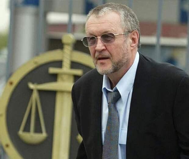 Суд завершает рассмотрение дела по убийству криминального авторитета Япончика