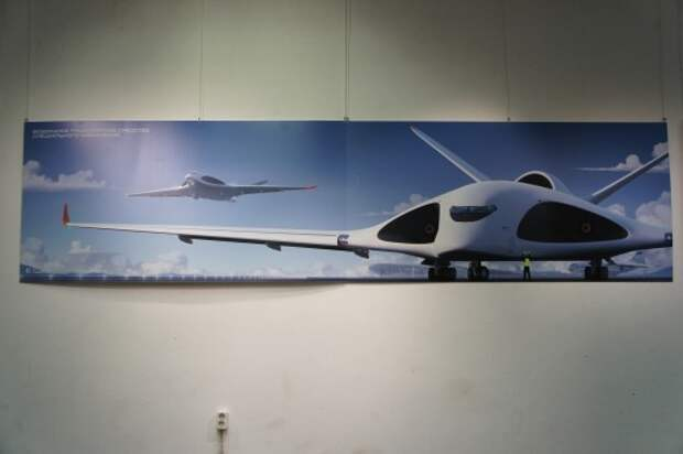 Что получается, когда дизайнер проектирует самолет )))))