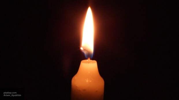 В ДТП умер известный татарский баянист Шафагат Салихов
