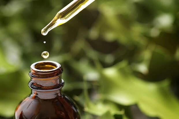 Масло, которое лечит псориаз, грибок, простуду, прыщи и не только