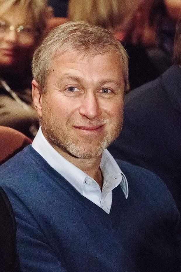 В Британии готовят санкции против Абрамовича и Усманова. Теперь Абрамович продаст «Челси»?