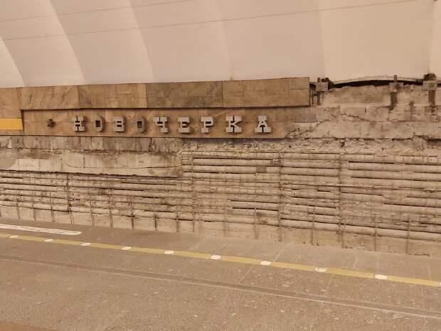 Петербург ждет удорожание и капремонт метро: 7 станций изуродуют за наши деньги?