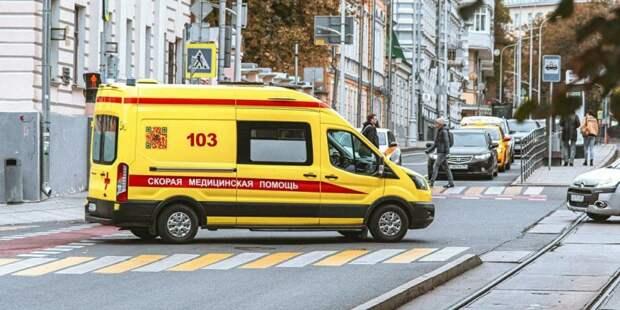 Ракова: В Москве растет число заболеваний коронавирусной пневмонией. Фото: mos.ru