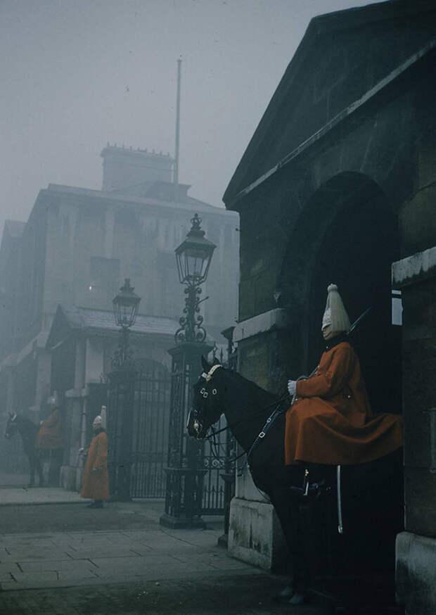 londonskiapokalipsis 6 10 фотографий Великого смога в Лондоне