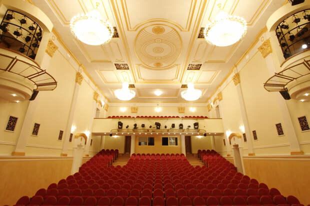 В Удмуртии не планируют открывать театры и кинотеатры в ближайшее время