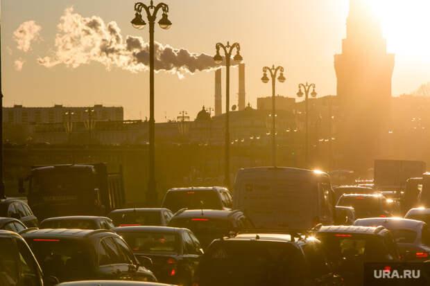 Для автомобилистов придумали два новых налога