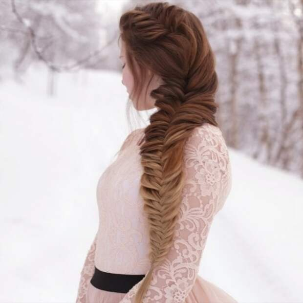 32.  косы, сестры