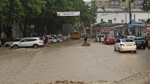 Секретарь СНБОУ поглумился над крымчанами из-за наводнения