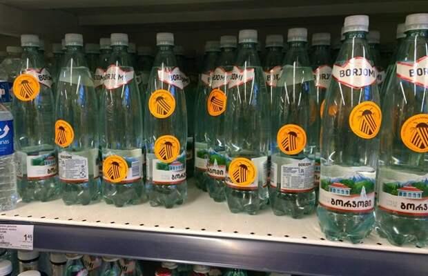 В Литве придумали способ борьбы с «российской пропагандой» — портить продукты, которые рекламируются по российским каналам