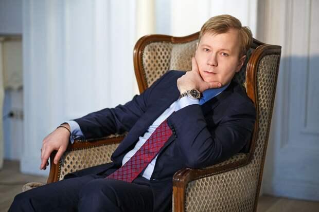 «Жаль, Зеленского не было на Параде»: Щукин оценил возможность встречи глав Украины и РФ