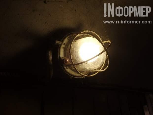 Ужасы севастопольских подземных переходов