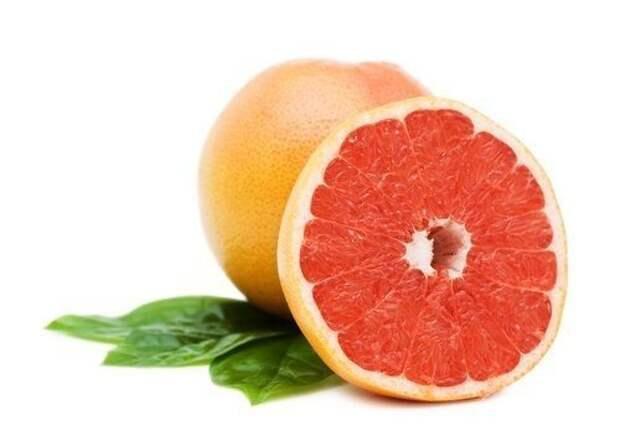 Грейпфрутовый эликсир