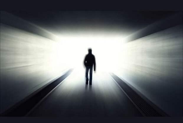 Мифический радикальный эксперимент, позволивший заглянуть в загробный мир