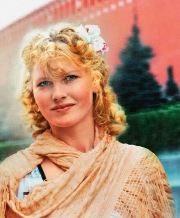 Любовь Полехина. / Фото: www.yandex.net