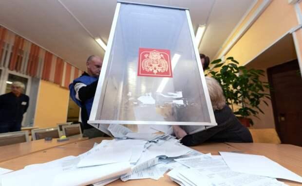 Заведено уголовное дело о вбросе бюллетеней в Пензенской области