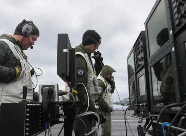 Пульт управления истребителем системы ATARI. flightglobal.com - «Супершершни» обойдутся без пилотов | Warspot.ru