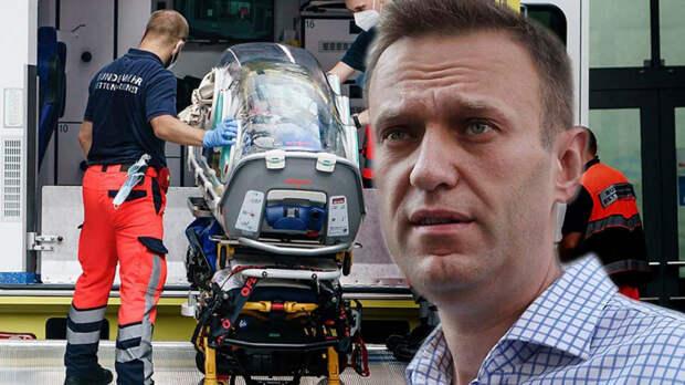 Кто разрубит «элитный» узел: о приключениях Навального и не только