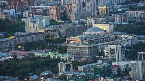 У нас в Сибири дураков нет: Жители Новосибирска отказались стоять на морозе ради Навального