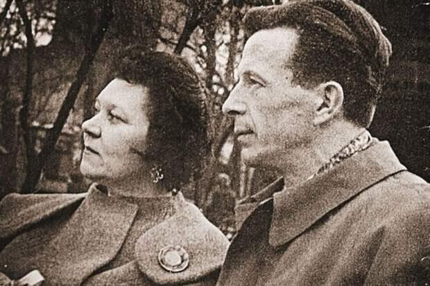 Четыре времени счастья Клавдии Шульженко.