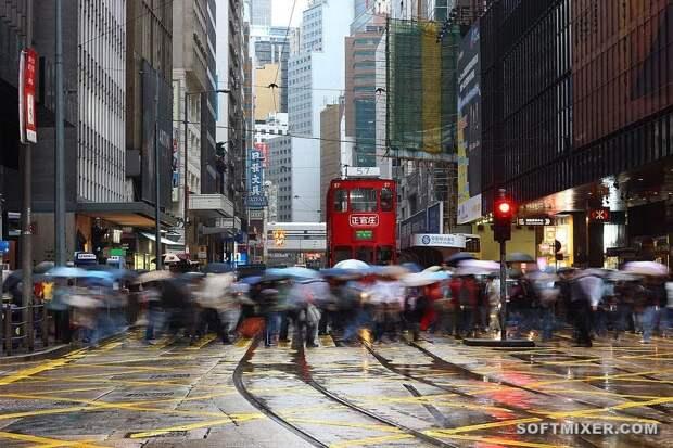 Как жизнь в мегаполисе влияет на здоровье