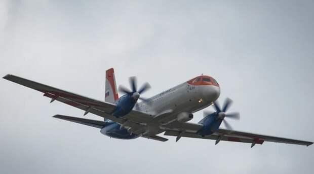 «Ростех» приступил к последнему этапу сборки нового пассажирского Ил-114-300