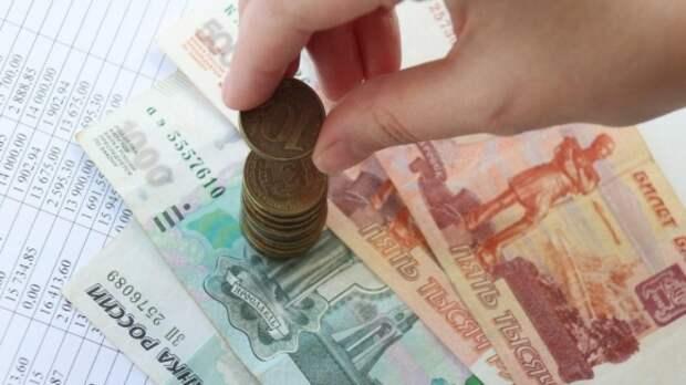 Некоторые социальные выплаты увеличатся в России с февраля